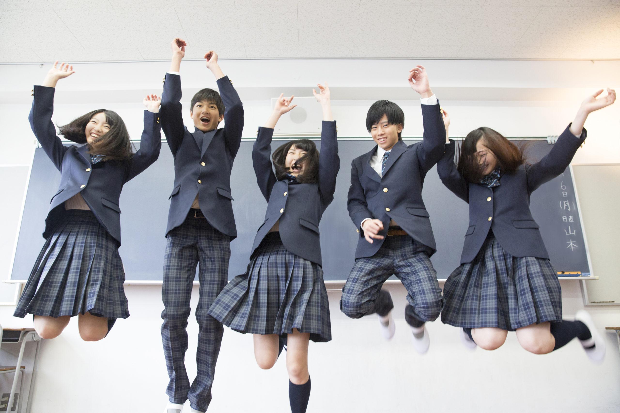 精華学園高校東京ボイス校