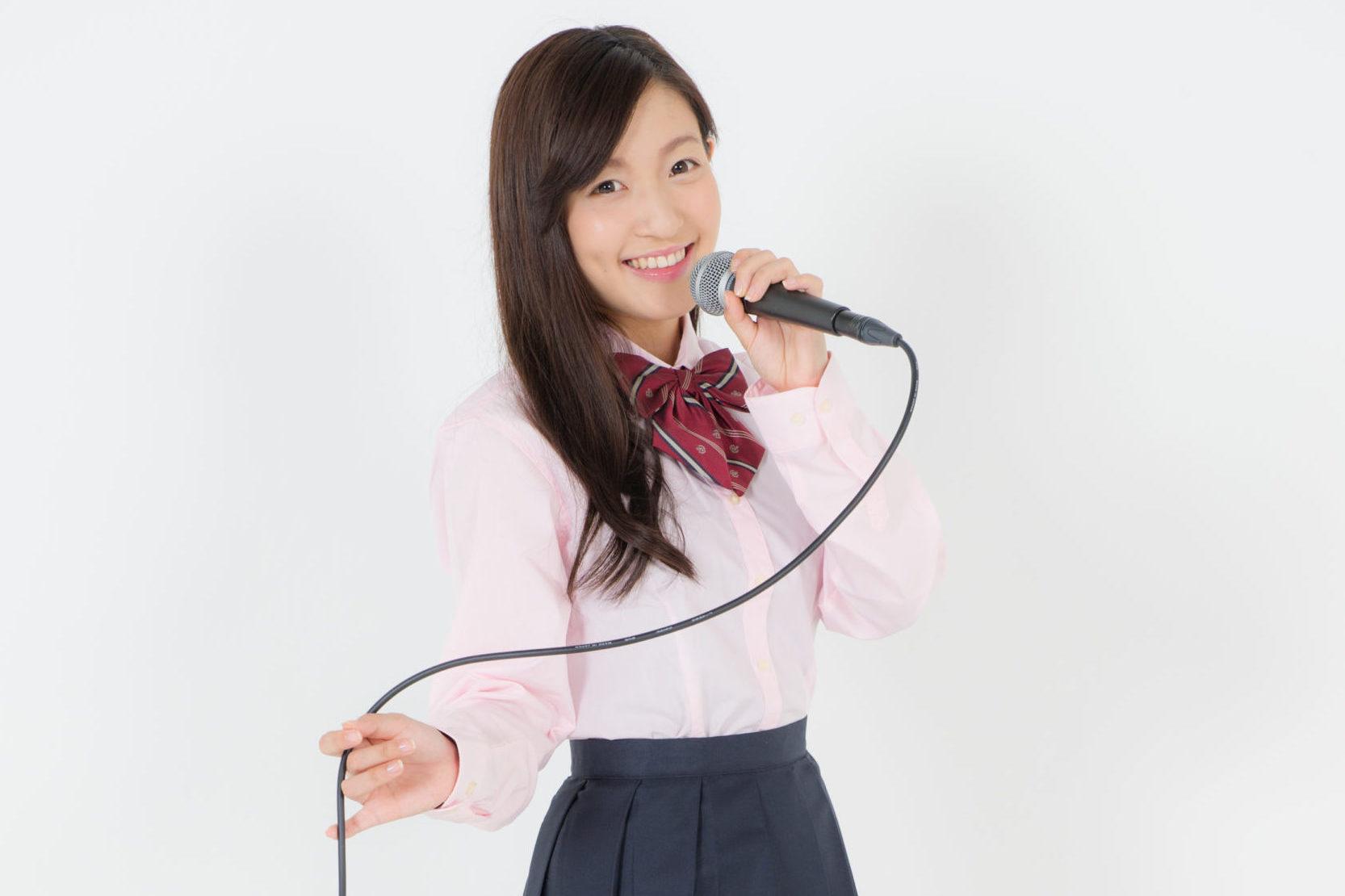 通信制高校のボーカルコースは精華学園高校東京ボイス校