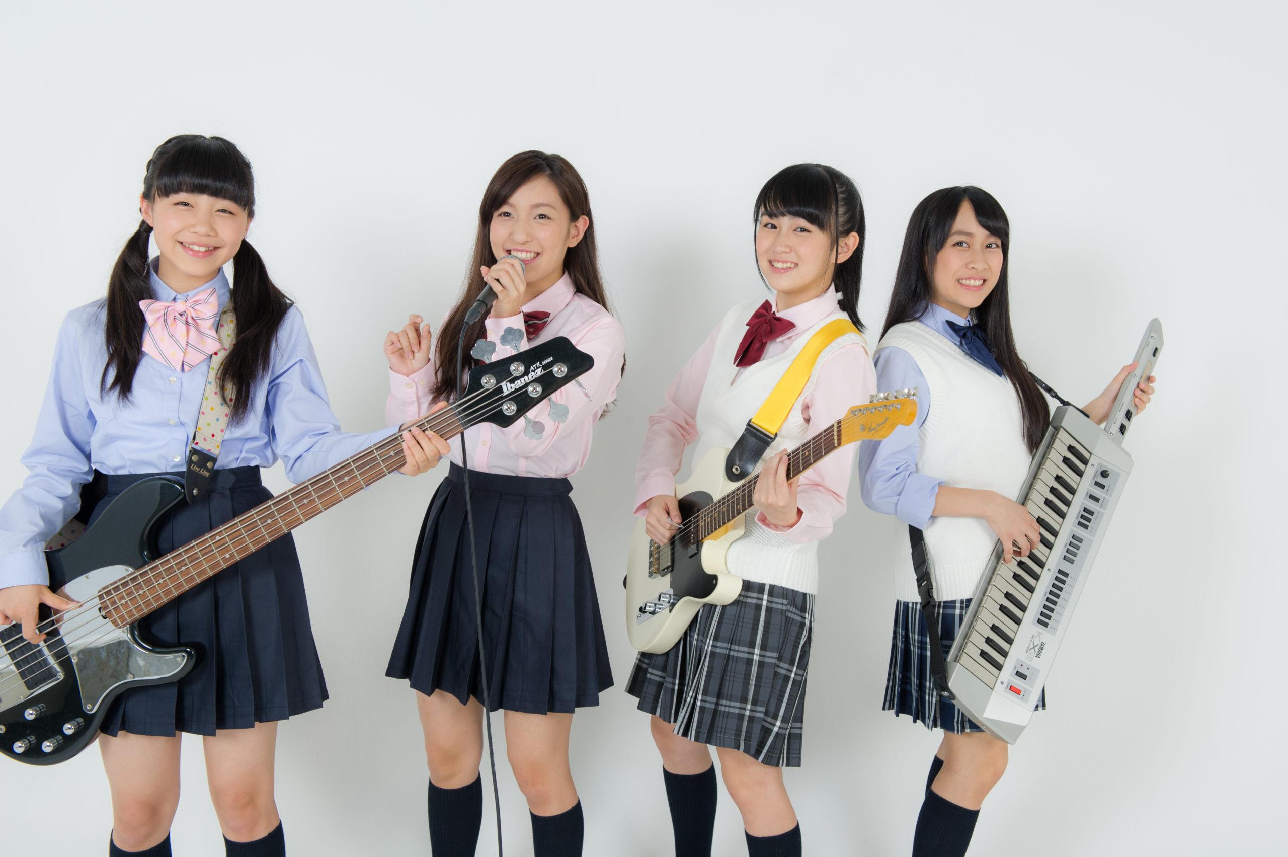 芸能活動コースは精華学園の東京ボイス校へ